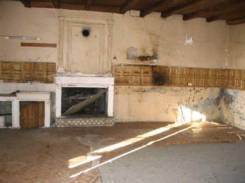 Vente maison / villa Aigre 128000€ - Photo 8