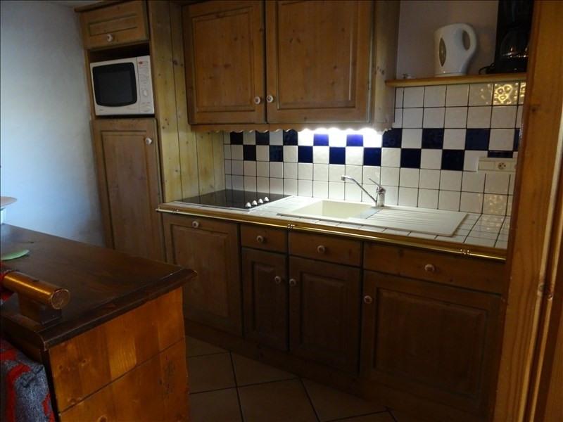 Vente de prestige appartement Les arcs 370000€ - Photo 8