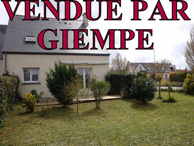 Vente maison / villa Pellouailles les vignes 186000€ - Photo 1
