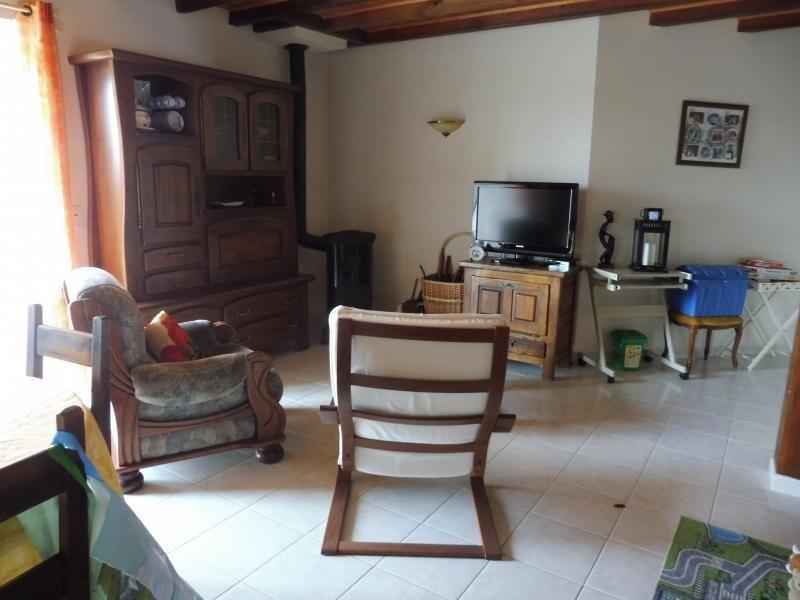 Sale house / villa La bruffiere 215900€ - Picture 5