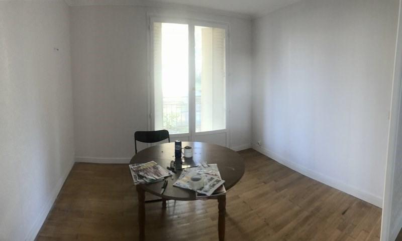 Sale apartment Lyon 5ème 169000€ - Picture 2