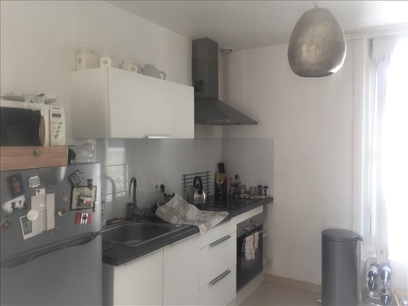Location appartement Quimper 500€ CC - Photo 4