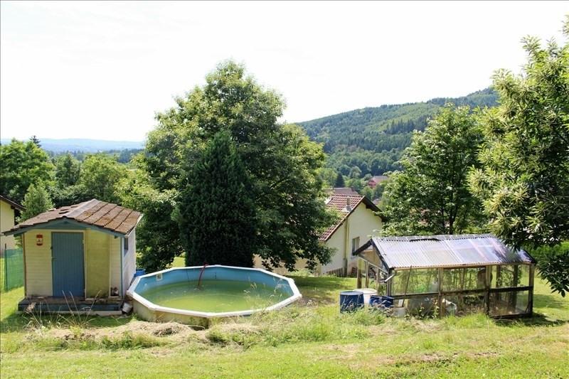 Vente maison / villa Moyenmoutier 169000€ - Photo 4