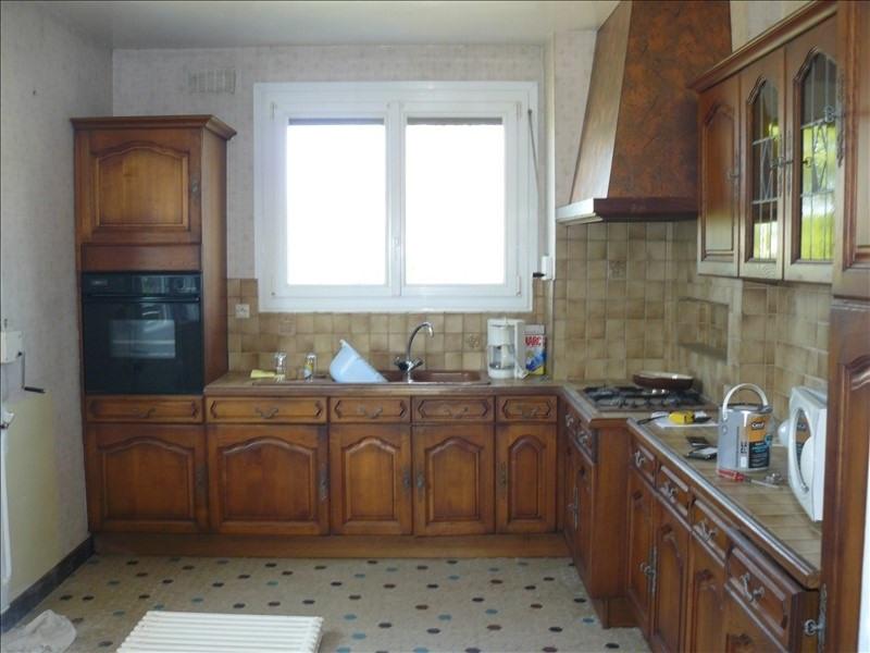 Sale house / villa Guegon 106000€ - Picture 5
