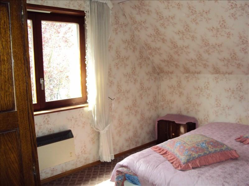Vente maison / villa Zimmersheim 299000€ - Photo 8