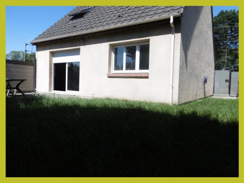 Vente maison / villa Carvin 188900€ - Photo 1