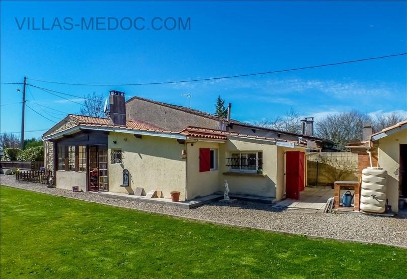 Vente maison / villa Vendays montalivet 175000€ - Photo 2