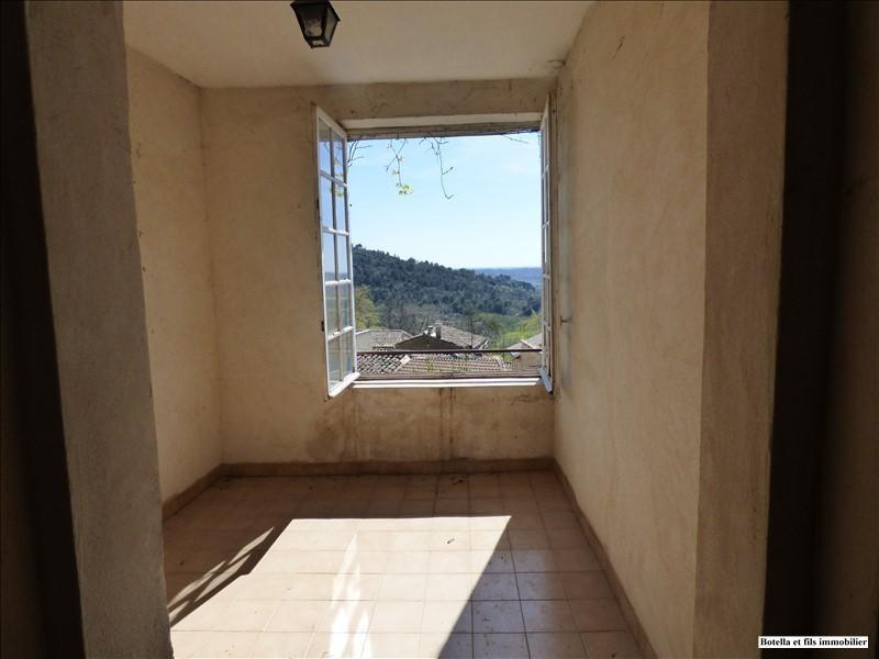 Vente maison / villa Uzes 195000€ - Photo 2