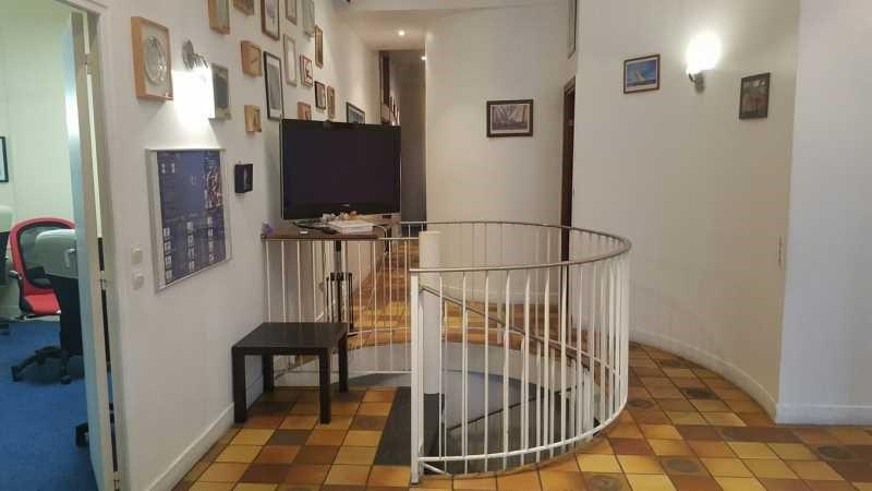 Vente Bureau La Garenne-Colombes 0