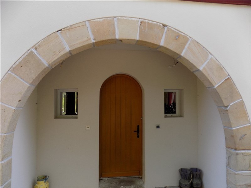 Vente de prestige maison / villa Ascain 1007000€ - Photo 4