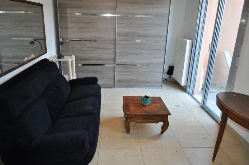 Vente appartement Nice 143000€ - Photo 10
