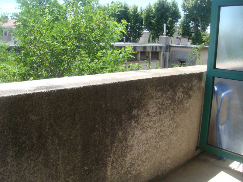 Rental apartment Aix-en-provence 528€ CC - Picture 2