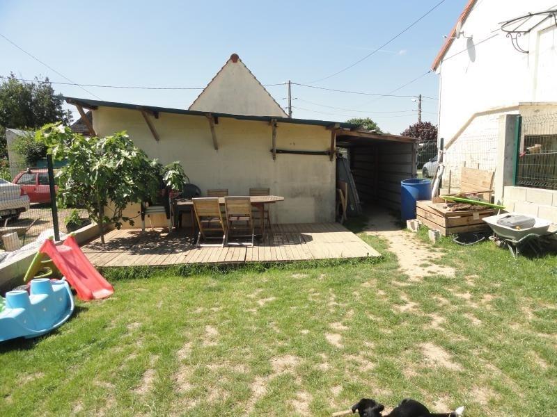 Sale house / villa Beauvais 151000€ - Picture 5