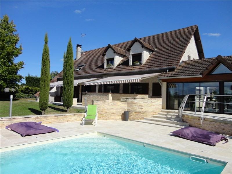 Deluxe sale house / villa Vichy 995000€ - Picture 15