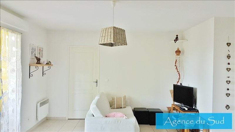 Vente appartement Roquevaire 263000€ - Photo 5