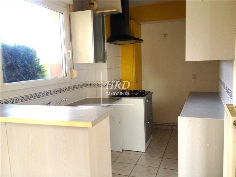 Sale apartment Marlenheim 119 250€ - Picture 8