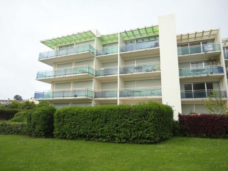 Sale apartment Plougonvelin 191 000€ - Picture 1