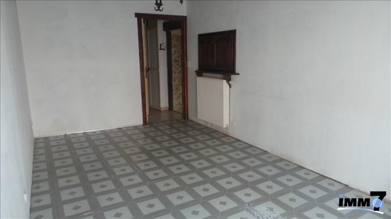 Venta  casa La ferte sous jouarre 40000€ - Fotografía 3