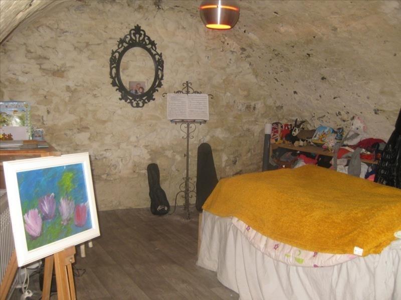 Sale house / villa St martin la garenne 192000€ - Picture 3