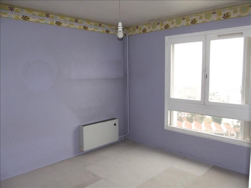 Vente appartement Bagnolet 262000€ - Photo 2