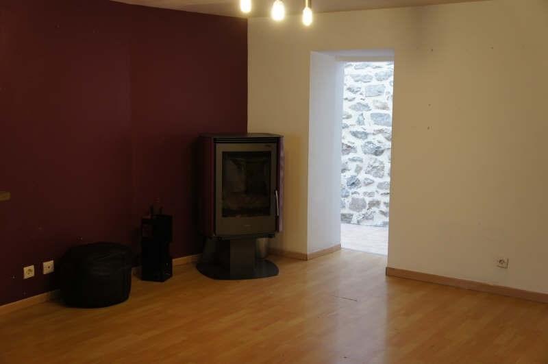 Vente appartement Aubenas 119370€ - Photo 2