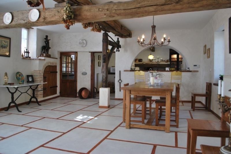 Deluxe sale house / villa Villefranche de lauragais 629900€ - Picture 3