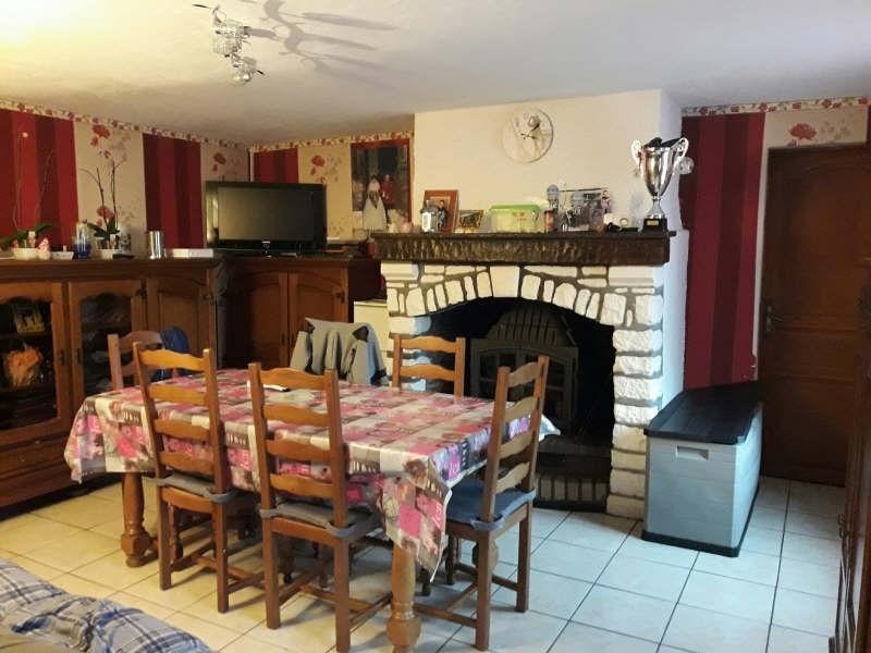 Vente maison / villa Gisors 165000€ - Photo 2