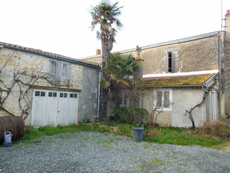 Vente maison / villa La rochelle 106900€ - Photo 1