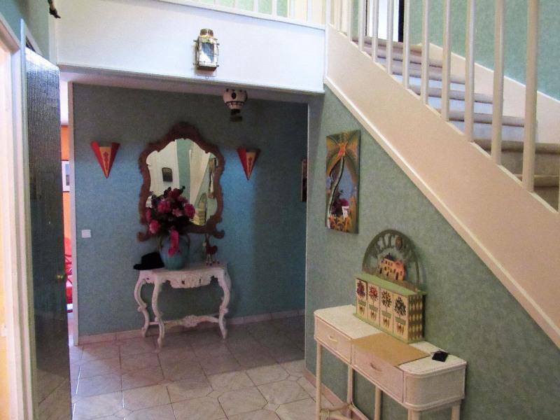 Sale house / villa Lésigny 415000€ - Picture 3