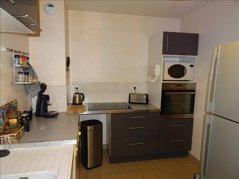 Rental apartment St jean de bournay 540€ CC - Picture 3
