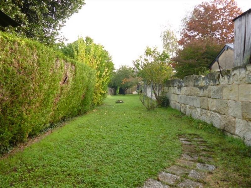 Vente maison / villa Montoire sur le loir 61700€ - Photo 2