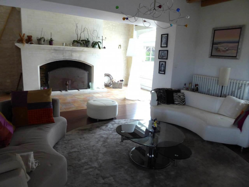 Deluxe sale house / villa Saint-laurent-de-cognac 695 000€ - Picture 18