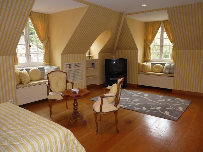 Sale house / villa Saint-nom-la-bretèche 4700000€ - Picture 26