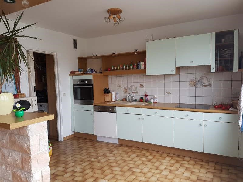 Vente appartement Sartrouville 215 000€ - Photo 3