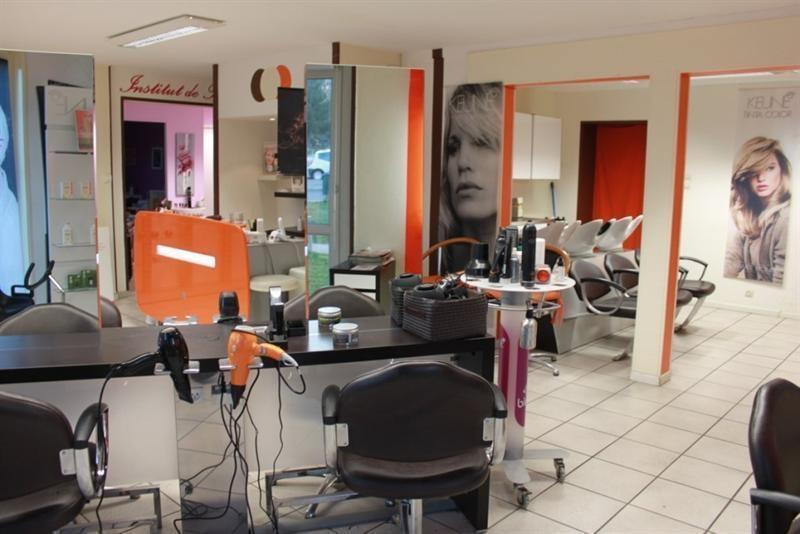 Commercial property sale shop Vienne 38000€ - Picture 4