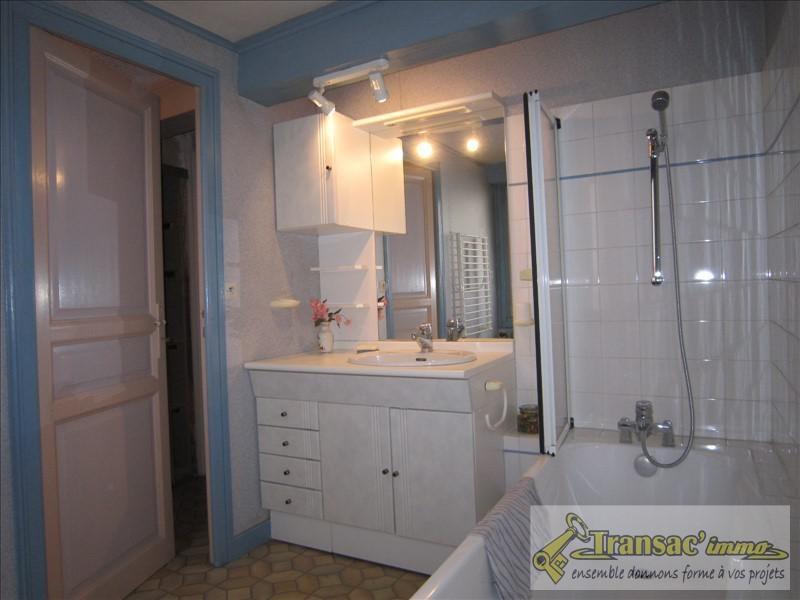 Vente maison / villa Thiers 25000€ - Photo 4