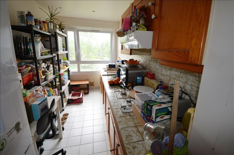 Vente appartement Bezons 232000€ - Photo 5