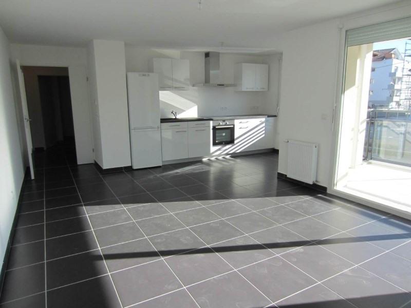 Rental apartment Reignier 1070€ CC - Picture 4