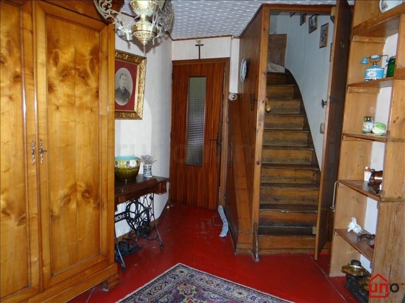 Revenda casa Le crotoy 178000€ - Fotografia 11