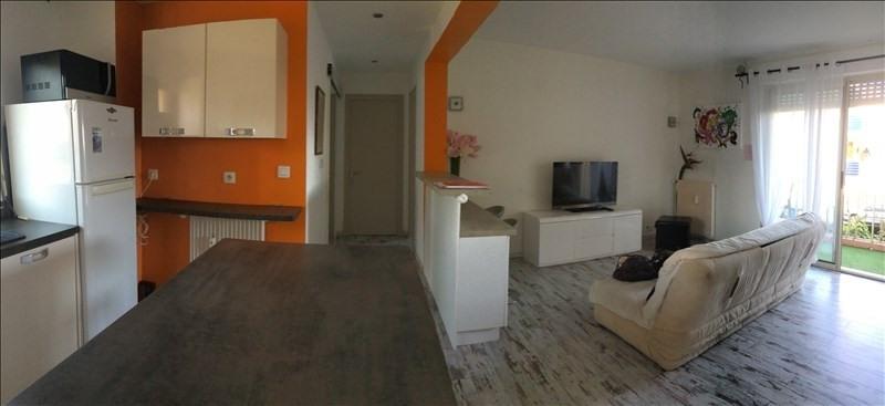 Vendita appartamento Golfe juan 320000€ - Fotografia 3