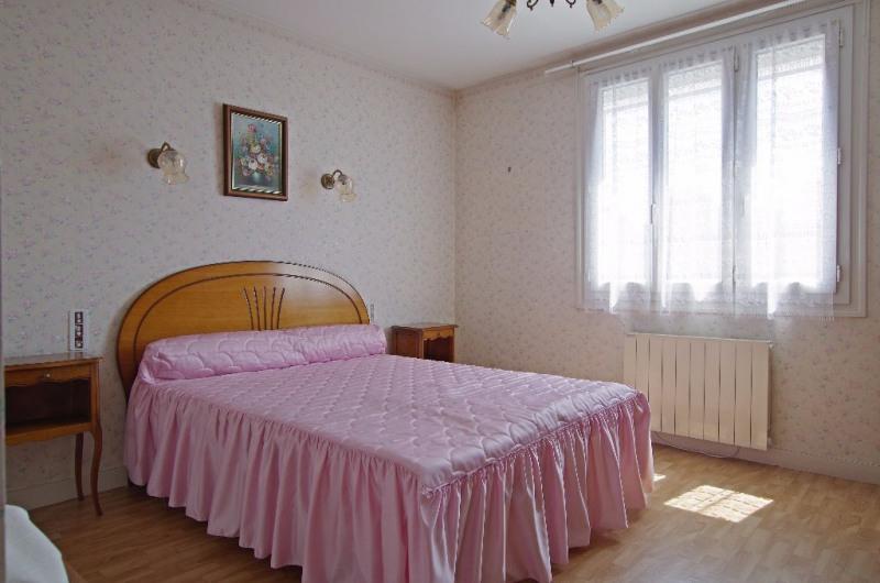 Vente maison / villa Cholet 131500€ - Photo 5
