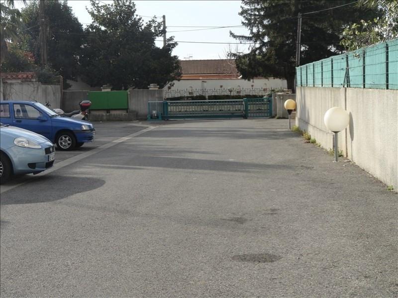 Produit d'investissement appartement Lunel 85600€ - Photo 7