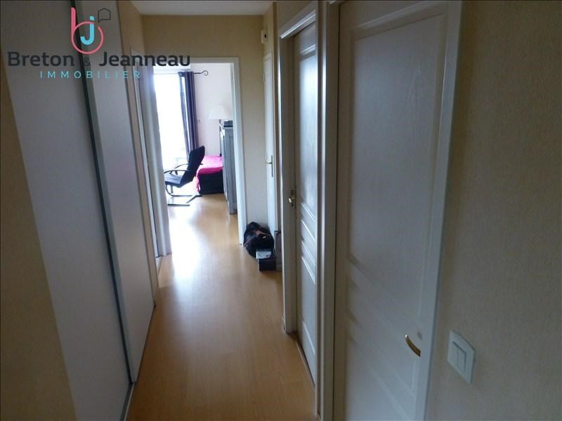 Vente appartement Laval 114 500€ - Photo 5