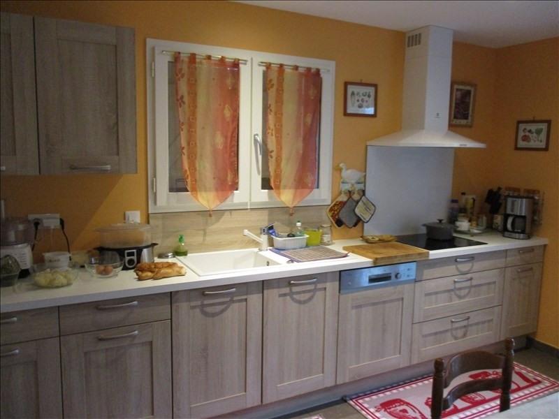 Vente maison / villa Escource 299000€ - Photo 2