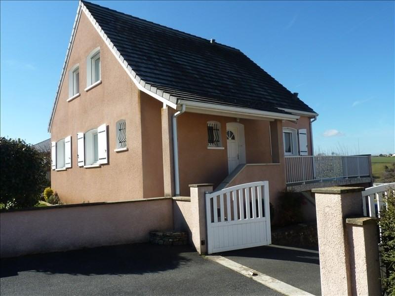 Produit d'investissement maison / villa Baraqueville 196100€ - Photo 1