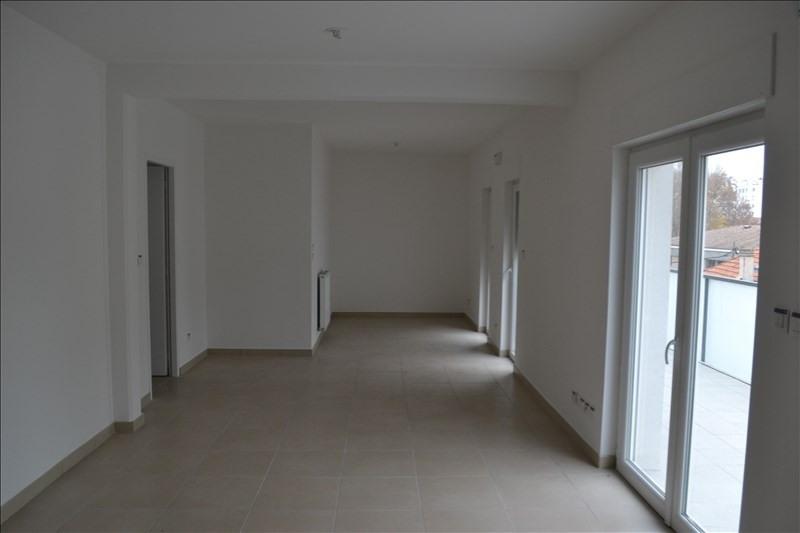 Sale apartment Montelimar 229000€ - Picture 2