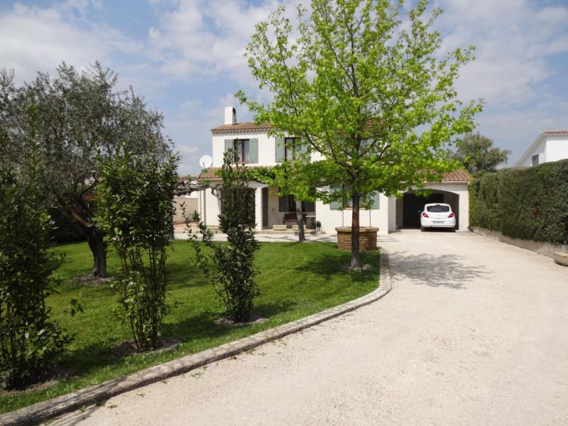 Vente maison / villa Entraigues sur la sorgue 334500€ - Photo 15