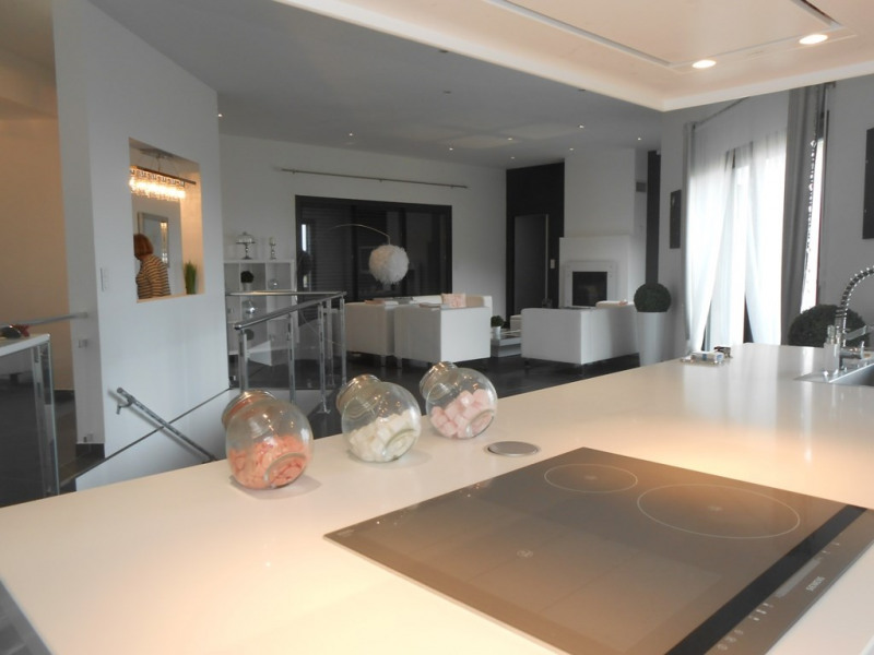 Vente maison / villa Solenzara 595 000€ - Photo 3