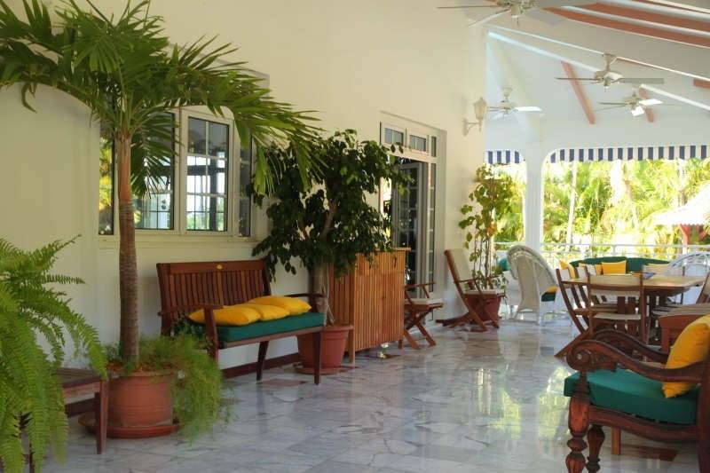 Venta de prestigio  casa St claude 980700€ - Fotografía 4