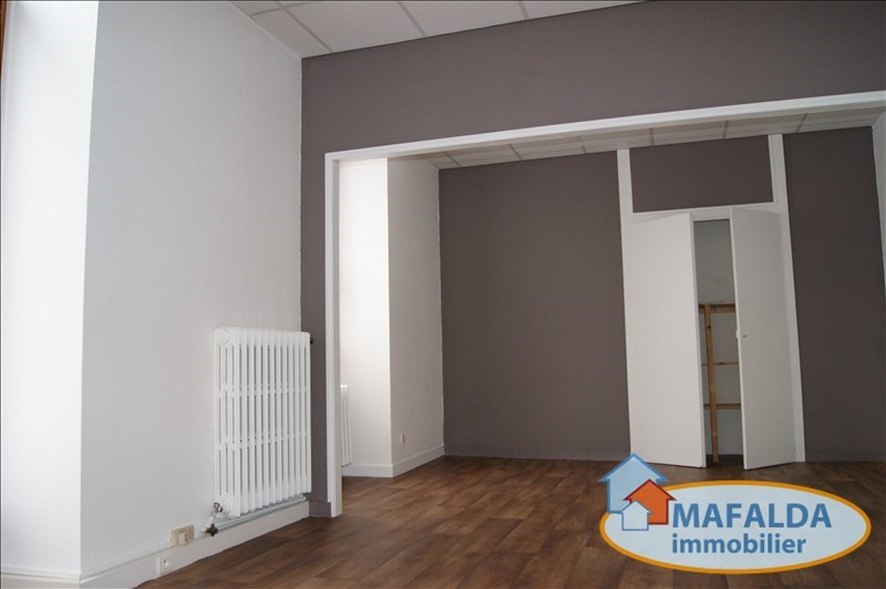 Vente appartement Cluses 130000€ - Photo 5